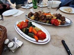 Croatian Foodie Tour