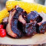 "Ginger ""Beer"" Ribs"