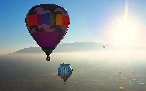 Baloon Fiesta