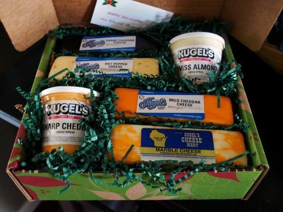 Kugel's Cheese