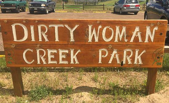 Dirty Woman