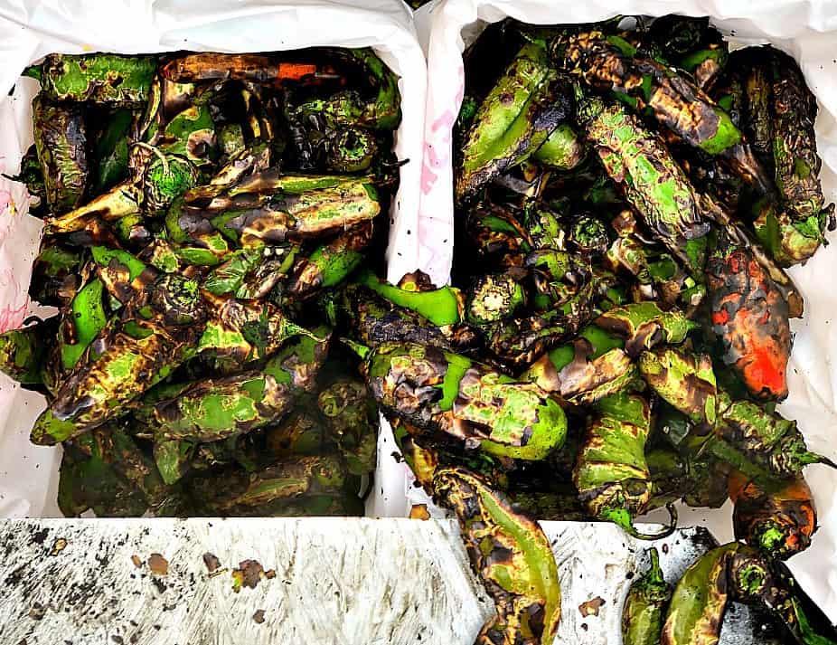 Roasted Chili