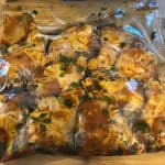 Marinade for the Garlic Sticky Wings