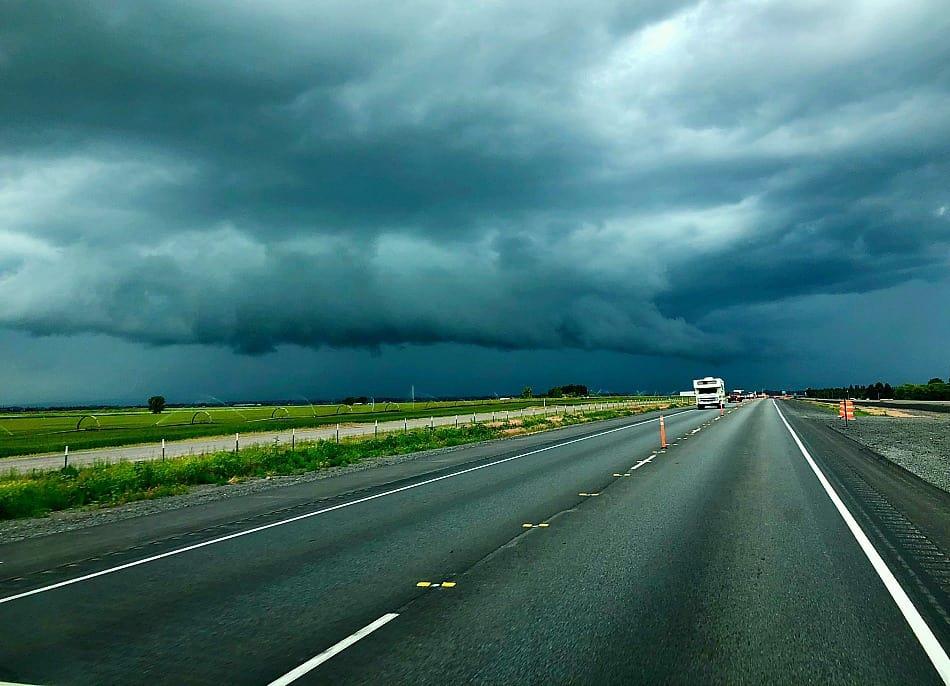 Idaho Storm