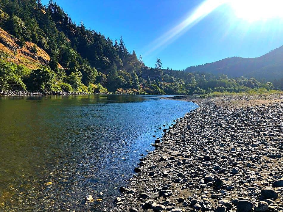 Roque River