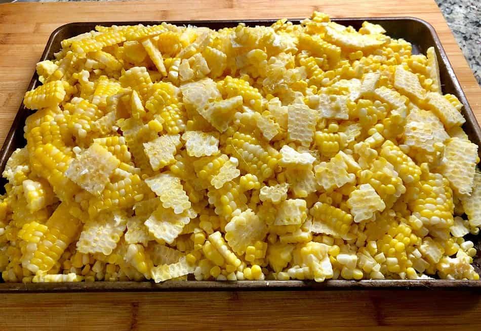 Lulu's Corn